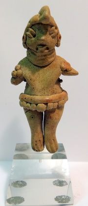 Michoacan Standing Anthropomorphic Figure