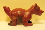 5779 - Colima Seated Dog