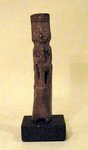 6222 - La Tolita Carved Bone of a Standing Figure