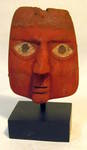 6721 - Chancay Wood Mask
