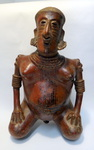 6844 - Nayarit Birthing Figure